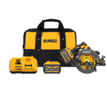 DEWALT Enhances Three Original 60V MAX* FLEXVOLT® Tools