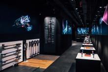 Erster Dyson Demo Store in Köln eröffnet