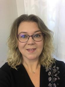 Marléne Wendt blir rektor på nya Realgymnasiet i Trollhättan