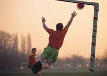 Have you and your mates got what it takes to become the Twilight Football team?