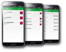 Ny app til Android giver stor fleksibilitet i vandsektoren
