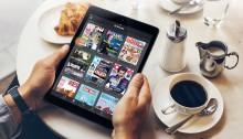Digitala ljuspunkter i svenska tidskrifters upplagor