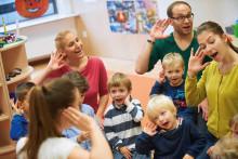 """Bewerbungsphase für dm-Initiative """"Singende Kindergärten"""" gestartet"""