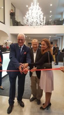 Star Inn Hotel, by Comfort in Linz pünktlich eröffnet
