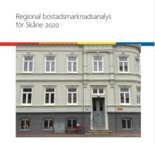 Utmaningarna på den skånska bostadsmarknaden riskerar att förvärras av pandemin