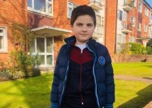 Appeal following the death of a child injured in Sudbury collision