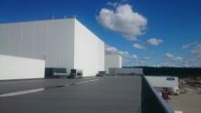 Bygger Norges største solcelleanlegg