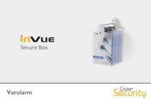 Förstärkt stöldskydd för elektroniska tillbehör