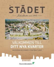 Tidningen om kvarteret och dess historia