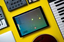 Almi Invest investerar i Gestruments digitala musikappar