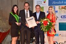 """""""Leipziger Tourismuspreis 2016"""" geht an RasenBallsport Leipzig und Prof. Ulf Schirmer"""