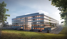 DSV plans big HQ expansion in greater Copenhagen, Denmark
