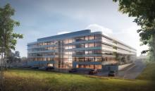 DSV plans big HQ expansion in greater Copenhagen, Denmark