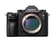 Sony anuncia una nueva actualización para la cámara α9