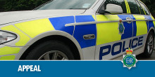 Appeal after theft of van in Rainford