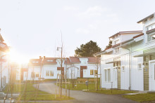 """Visning 9 juni kl 12-13 på Brännö - Få Egnahemsbolagets """"Brännöpaket"""""""