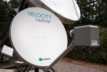 Microspace Communications introduces DataBridge IP satellite solution using Eutelsat SmartLNB