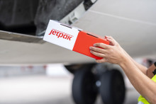 Jetpak sign a new five-year agreement with SAS Cargo