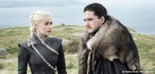 Har du også allerede Game of Thrones abstinenser? Nu kan du besøge stederne, hvor serien er filmet