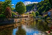Frankreich -  das Land der Sonne