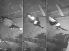 Images released as police continue to investigate Hove sexual assault
