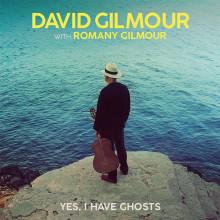 """Pink Floyds David Gilmour släpper """"Yes I have Ghosts"""" – första låten på fem år"""
