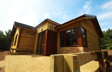 ISG celebrates milestones at Center Parcs Woburn Forest