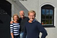 Stjärnägg packeri nominerad till Årets Entreprenör 2017