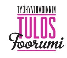 Digitalisaatio mullistaa työelämän - Työhyvinvoinnin Tulosfoorumi 9.11.