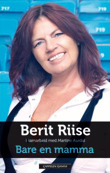Usminket om Berit Riises liv