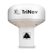 Digital Yacht stellt seinen TriNav GPS160 vor, einen neuen, leistungsstarken Positionssensor mit GPS, Glonass und den neuen Galileo Satellitensystemen