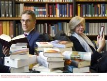 """Jury für """"Preis der Leipziger Buchmesse 2011"""" liest 480 eingereichte Bücher auch mit Reader Touch EditionTM von Sony"""