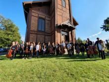 Musikschule Barnim spielt wieder auf