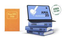 AMA firar 70 år i samhällsbyggandets tjänst