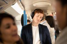 Le Sony WH-1000XM4 dévoilé :  la meilleure réduction de bruit du marché[1] va encore plus loin !