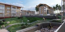 Wästbygg bygger hyresrätter åt Junehem