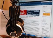 LTU i spetsen för internationell ljudkonferens