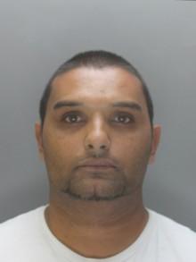 Wanted: Robert Vesley
