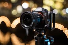 Sony z novim objektivom FE 20mm F1.8 G širi družino objektivov polnega formata
