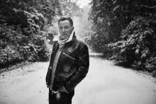 """Bruce Springsteen släpper """"Ghosts"""" från kommande albumet """"Letter To You"""""""
