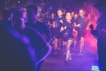 Laufen wie die Könige: Beim SportScheck Night RUN durch die Stuttgarter Schlossanlage