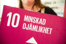 Ett Lund för alla – Lunds första program för social hållbarhet
