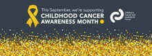 Childhood Cancer Awareness Month: A tailor-made approach to help children live life to the full