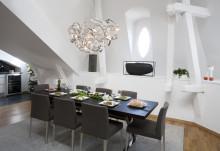 Attraktiv etta i Gamla Stan säljs för över 130 000 kr/kvm. Det är ett högre kvadratmeterpris än för en våning på Östermalm