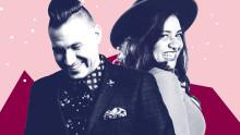 What Christmas means to me – Julturné i soulens och svängets tecken med Bohuslän Big Band, Samuel Ljungblahd och Kristin Amparo!