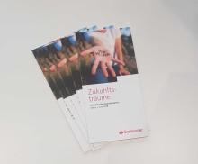 Gemeinsam Freude schenken: Santander und StartGiving starten digitale Spendenaktion