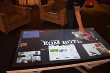 Best Western Kom Hotel erbjuder ny digital tjänst