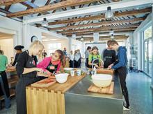 Arla vil hjælpe 10.000 børn til bedre madforståelse