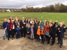 ​​Community groups in Bury West latest to win Pitch funding