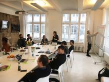 Science Park söker entreprenörer till coworking-resa för startups